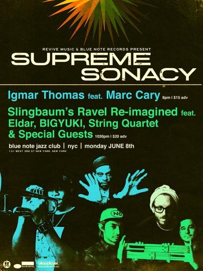 supreme sonacy
