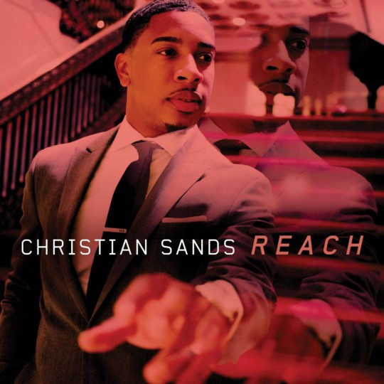ChristianSandsReach