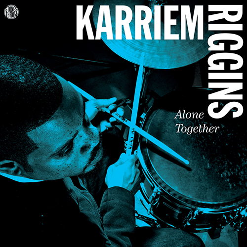 2012__Karriem_Riggins__Alone_Together