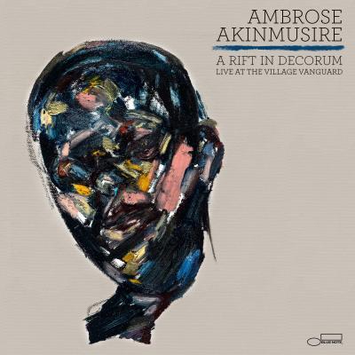 AmbroseAkinmusire_ARiftInDecorum_cover