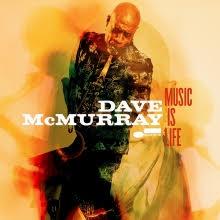 DaveMcMurrayAlbum