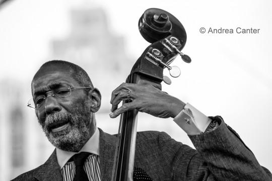 Ron-Carter. AndreaCanter,JazzPolice.com
