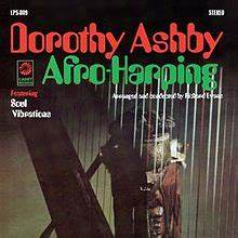 dorothy ashby : afro harpin'