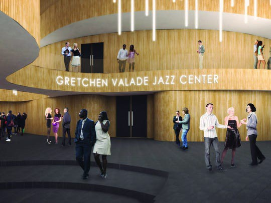 ValadeJazzCenter at WSU