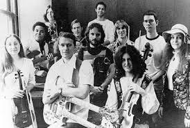 RalphArmstrong+JohnMcLaughlin's Mahavishu orchestra