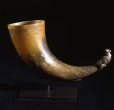 Ancient Trumpet